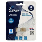 Vikingman VM331S flash drive USB 3.0 - 8GB